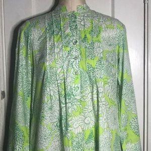 Lily Pulitzer Vintage Maxi Dress